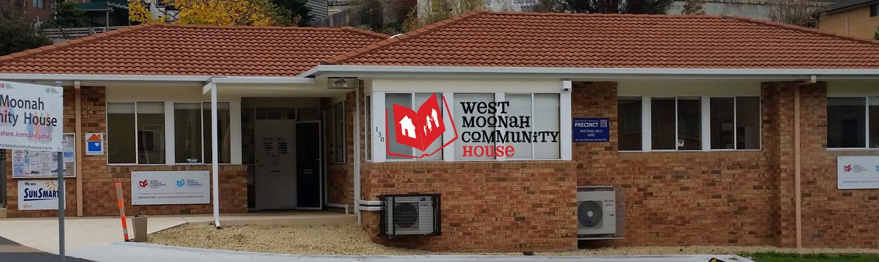 West Moonah Community House